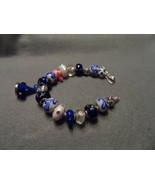 Authentic Pandora bracelet with Disney Mickey Sorcerer's Hat Theme (#3) - $86.00