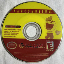 Nintendo Gamecube - Namco Museum - 2002 - Preowned Untested - $27.92