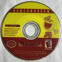 Nintendo Gamecube - Namco Museum - 2002 - Preowned Untested - $27.92