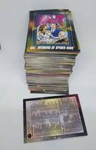 Complete Set Marvel Universe Impel 1992 MU Series 3 III 1-200 M/NM - $29.65