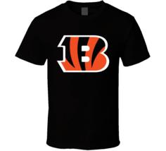 Nfl Bengals Logo Design T Shirt - $17.99+