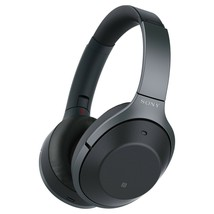Sony Wh-1000xm2 Wireless Noise Cancelling Over The Ear Headphones - Black  - $296.99