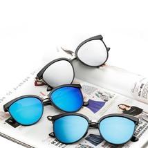 Classic Vintage Retro Men Women Cat Eye Sunglasses Brand Designer Eyewea... - $5.99+