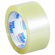 "Tape Logic T901350 Acrylic Tape, 3.5 mil Thick, 55 yds Length x 2"" Width... - $74.40"