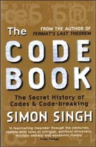The Code Book: The Secret History of Codes & Code-Breaking [Paperback] S... - $61.67