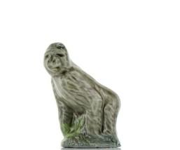 Wade Whimsie Miniature Canadian Series Gorilla