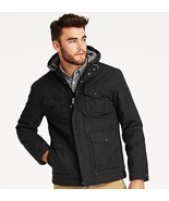 A1REE TIMBERLAND DRIVENT MEN'S MOUNT ISOLATION WATERPROOF CRUISER JACKET... - $130.89