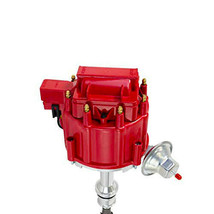 A-Team Performance Small Block Ford 65K COIL HEI Complete Distributor 289 302 RD image 2