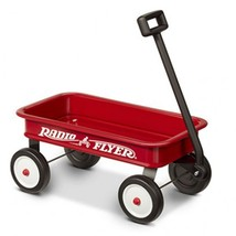 Brand New Radio Flyer My 1st Wagon for kids, Re... - $24.19