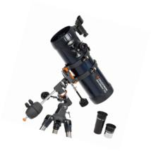Celestron 31042 AstroMaster 114 EQ Reflector Telescope - $145.14