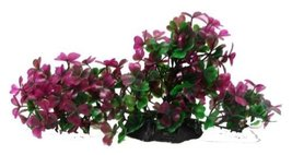 Plant Heavy Base Flower Aquarium Decoration - $130.00