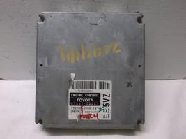 99-00 Toyota 4RUNNER 3.4L 4X2 A/T Engine Control MODULE/COMPUTER..ECU..ECM..PCM - $92.57