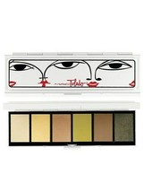 MAC Toledo Eyeshadow Palette ~ BELLGREENS ~ NIB - $32.99
