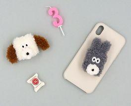 Brunch Brother Boucle Griptok Smart Phone Holder Mobile Hold Ring Romane Korean image 3