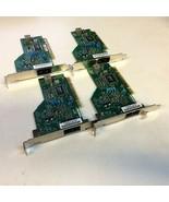 Lot of 4 US Robotics 3COM 0766 56K PCI Internal Modem Card - $30.00