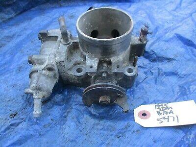 92-95 JDM Honda Civic B16A throttle body assembly engine motor VTEC OEM P30 HF2