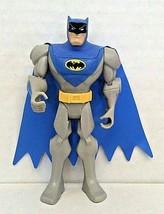 "DC Comics STAR BLADE BATMAN Action Figure The Brave and The Bold 5"" Matt... - $12.00"