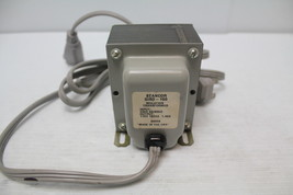 Stancor GISD-150 Power Transformer 1500Vrms 150VA Wire Lead Used - $69.99