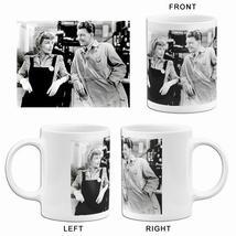 Ann Sothern - Fred Brady - Swing Shift Maisie - Movie Still Mug - $23.99+