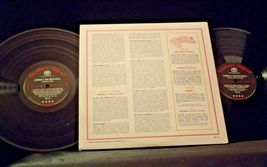 America The Beautiful RCA A Musical Salute to the Statue of Liberty AA-191765 Vi image 6