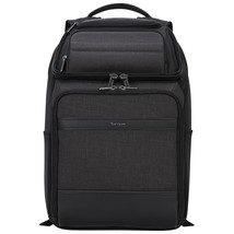 Targus TSB895 CitySmart EVA Pro - Notebook carrying backpack - 15.6 inch - gray - $68.24