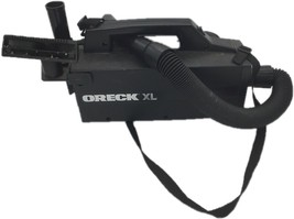 Oreck XL BB870-AD Handheld Black Canister Vacuum Cleaner  - $69.99