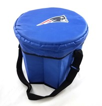 Picnic Time New England Patriots NFL Football Cooler Bag Over The Shoulder - $39.41
