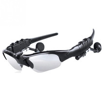 Wireless Headphones Bluetooth 4.1 Stereo Sunglasses Sports Music Driving Headset - $37.99