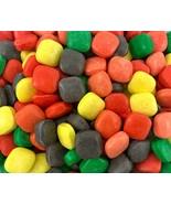 Ferrara Now & Later Shell Shocked Taffy Candy, Mixed Fruit Flavor  Bulk ... - $14.54