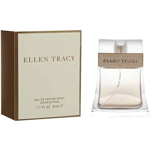 Eau De Parfum Spray Women by Ellen Tracy, 1.7 Ounce