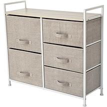 East Loft Storage Cube Dresser | Organizer for Closet, Nursery, Bathroom... - $92.76