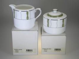 Royal Doulton Daybreak Creamer & Sugar Set NEW IN BOX - $38.67