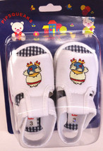 Pipsqueaks Squeaking Toddler Shoes Sandals - $6.99