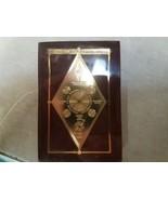Harmonization Universal Protector Talisman in Lucite Charm Healing Reiki - $28.50