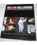 Life Il Millennium 100 Più Importanti Eventi E Persone Di The Past 1000 ... - $11.85