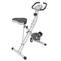 Magnetic Upright Stationary Exercise Bike Training Fitness Cardio Home G... - $187.51