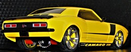 1969 Camaro Z28 Chevy 1 Chevrolet Built Vintage Dragster Hot Rod Car 25 ... - $449.00
