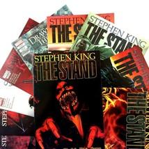 Stephen King 10 Issue Comic Book Lot Marvel The Stand Dark Tower Gunslinger N. - $29.65