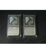 10oz Pan American Silver Corp Bar TEN ounces troy NWT Northwest Territor... - $356.40