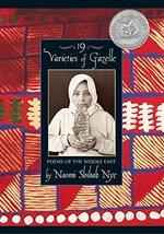 19 Varieties of Gazelle: Poems of the Middle East [Paperback] Nye, Naomi Shihab image 1