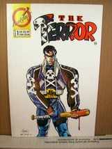 Lead-Slinger Comics The Terror #1 (1991) - $6.29