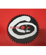 AUTHENTIC BMX Haro Chainring 44T Old School EXPRESS SHIPPING DHL - $110.00