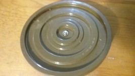 Oster Kitchen Center bowl rotating spinning disc - $12.95