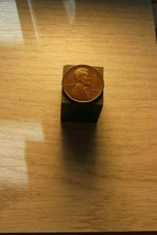 1924-D LINCOLN WHEAT CENT #T3000   *See Item Description - $25.00
