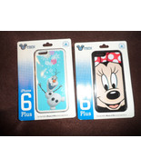 Disney Tech iPhone case Limited Edition for use with iPhone 6 Plus - $9.00