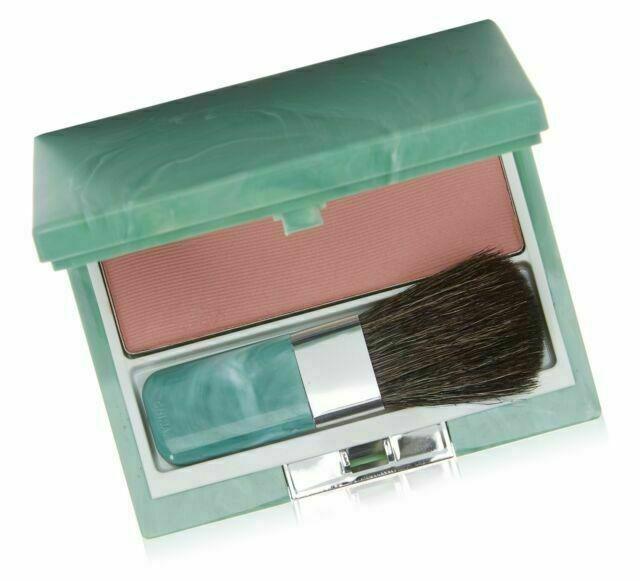 Clinique Soft-Pressed Powder Blusher in New Clover - NIB - $29.98