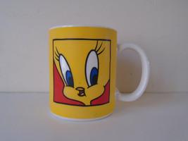 Tweety Pie coffee mug, Vintage, 1991 Warner Bros. - $14.95
