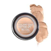 (3 Pack) MAYBELLINE Eye Studio Color Tatoo Metal 24Hr Cream Gel Eye Shad... - $29.39