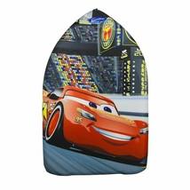 SwimWays Disney Cars Lightning McQueen Kickboard floating device Brand New