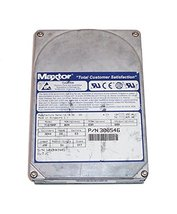 MAXTOR Part # 71670AP 1.6GB 3.5IN IDE VINTAGE
